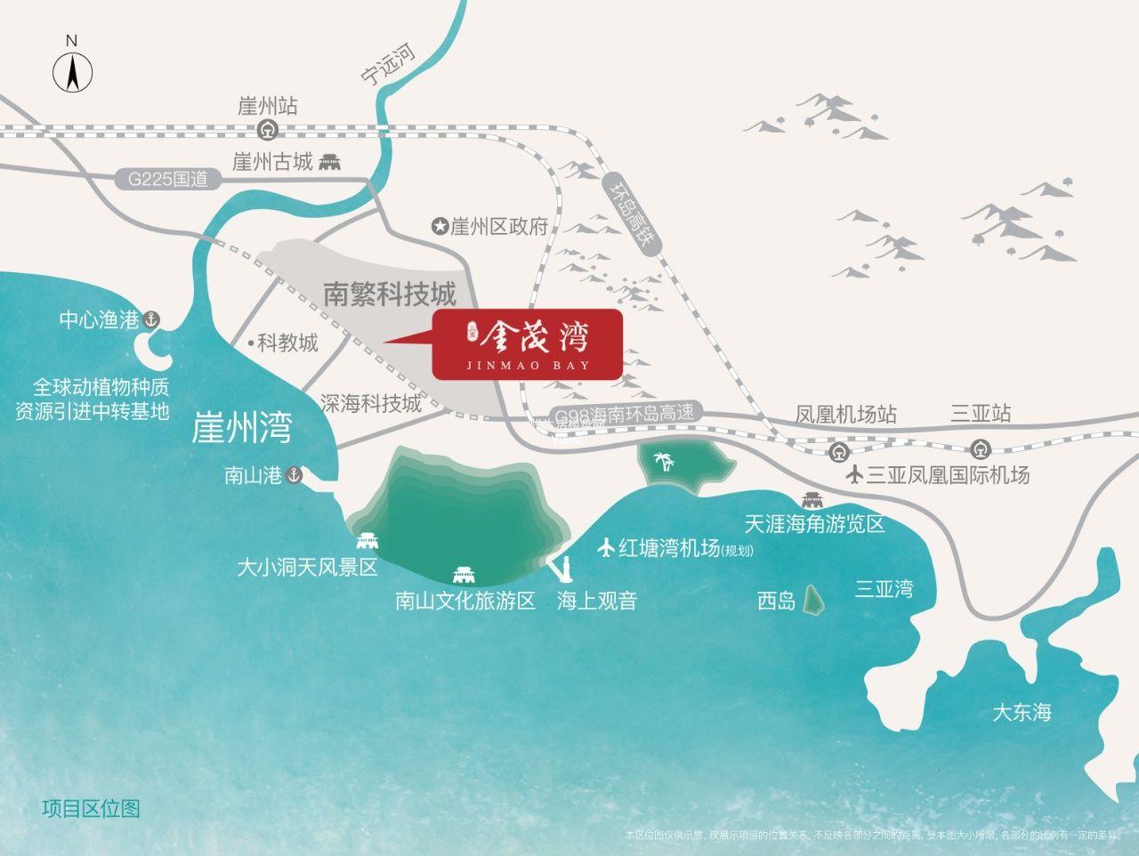 三亚金茂湾